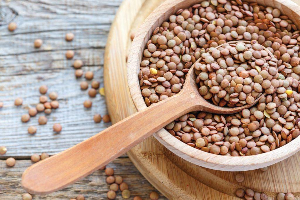 Le lenticchie: I legumi fondamentali per il nostro benessere